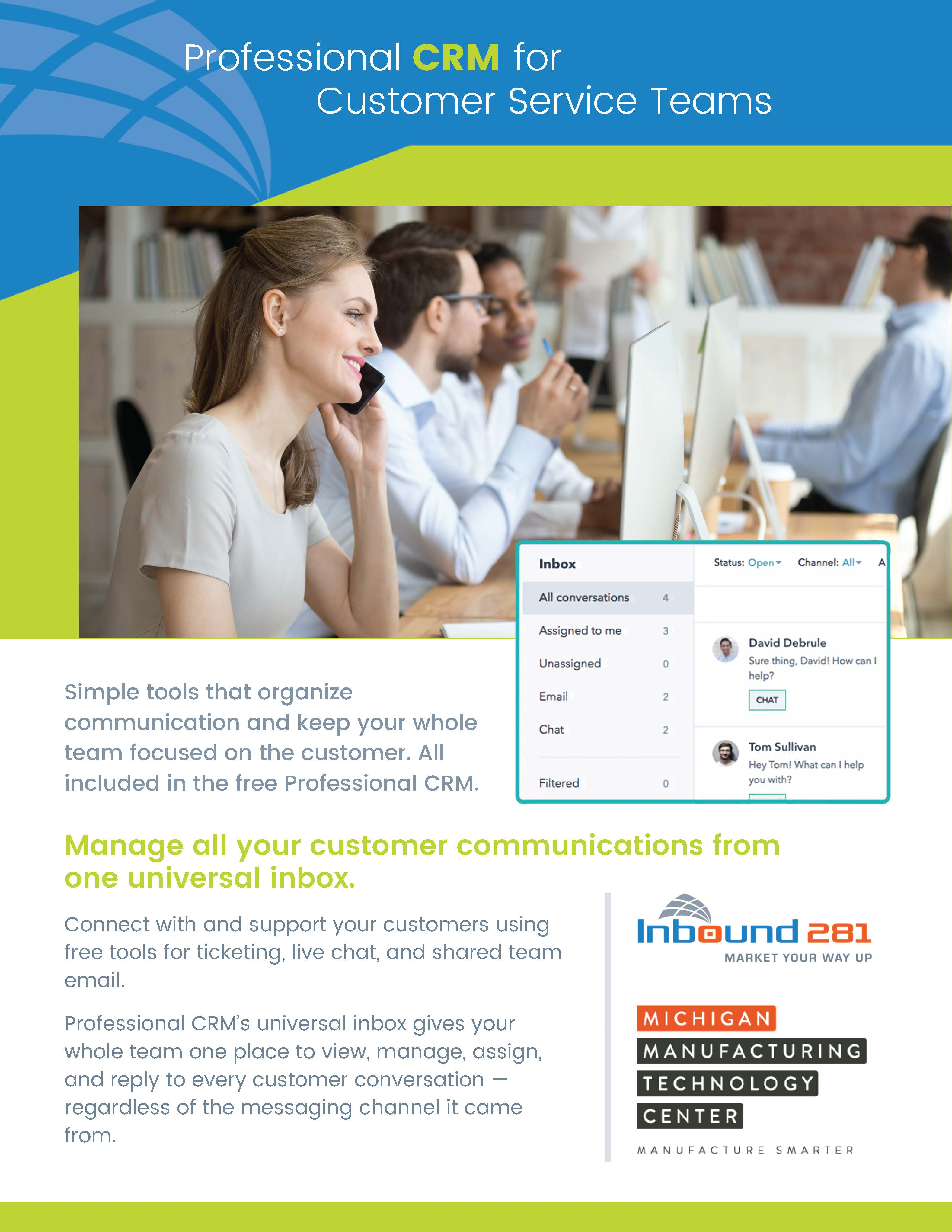 Professional_CRM_for_Customer_Service_Teams_Page_1